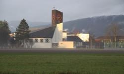 Kirche Rohr