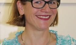 Stadträtin Franziska Graf