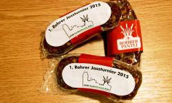 Rohrer Pantli - Preis für jeden Teilnehmer